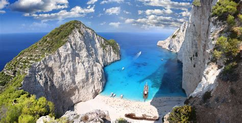 Ionian Islands Yacht Charters in Greece | The Complete
