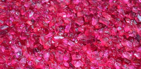Mozambique's ruby mining goes from 'Wild West' to big