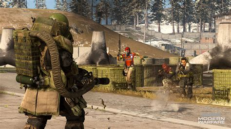 Call of Duty: Warzone gets limited-time Juggernaut mode