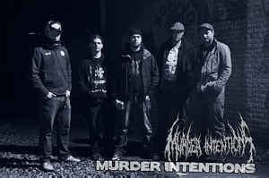 Murder Intentions   Discography & Songs   Discogs