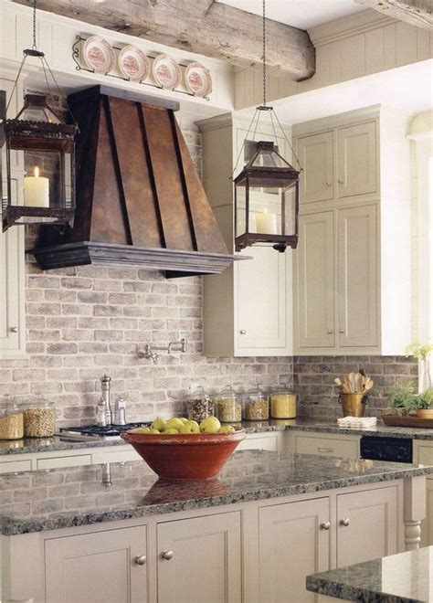 Whitewashed Brick Interior Is The Best Way To Add Texture