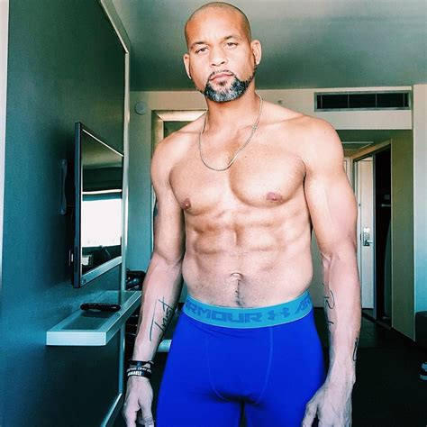 Shaun T - Age | Height | Weight | Images | Bio