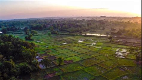Ancient water tanks of Sri Lanka to adapt to a changing