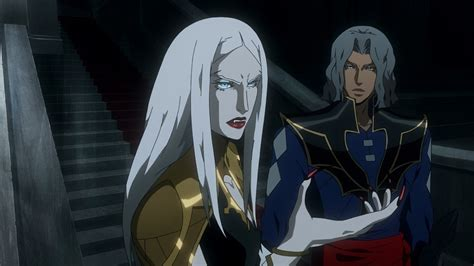 Castlevania Season Two Review: Politics As Unusual in the