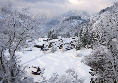 15 Picturesque Villages That Seem Straight Out Of A Fairy Tale