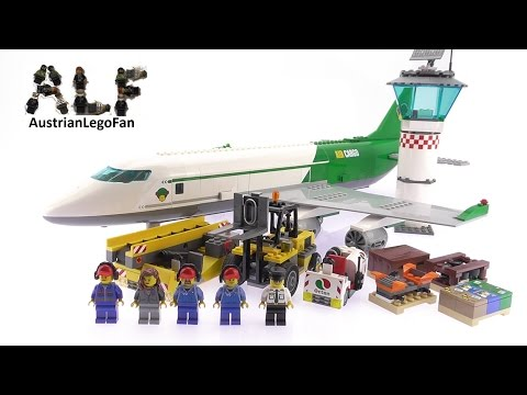 LEGO City 60026 - Town Square | LEGO City Summer Sets 2013