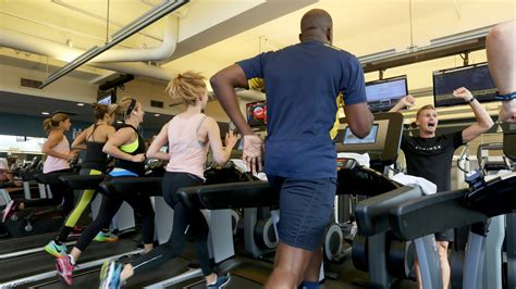 New Treadmill Studios Aim to Be SoulCycle's Successor