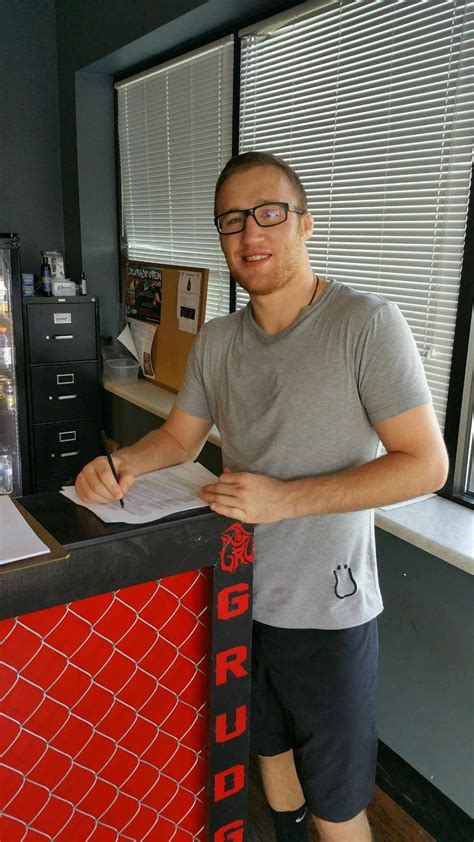 Another endorsement deal for WSOF champ Gaethje | Local