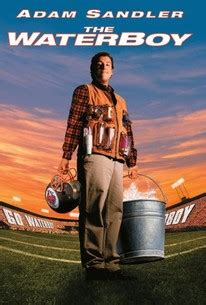 The Waterboy (1998) - Rotten Tomatoes
