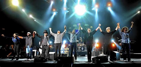 After 35 years, Toto meeting fans all the way - The