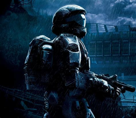 Halo 3: ODST testing coming this month, cross-play and