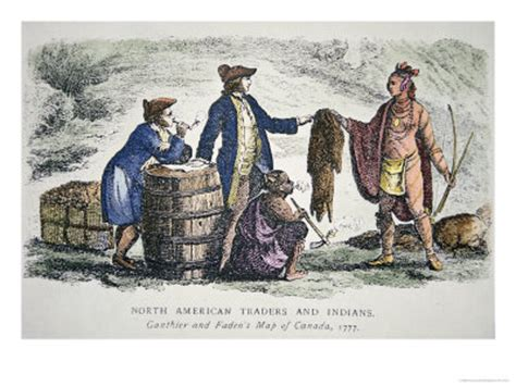 French Fur Traders: Task