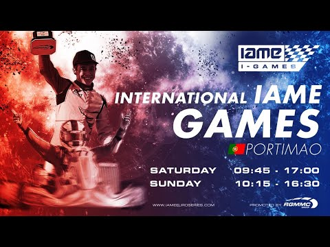 IAME Series Asia action heats up with back-to-back rounds