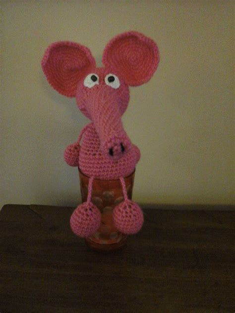 elephant or mouse