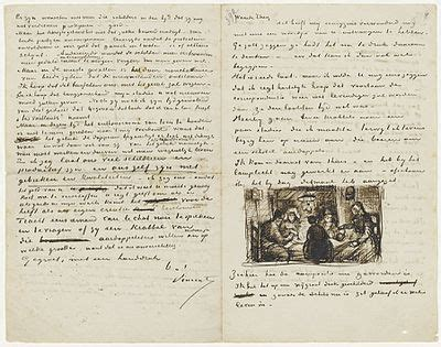 The Letters of Vincent van Gogh - Wikipedia