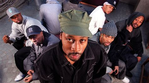 How the FBI and James Comey Hunted the Wu-Tang Clan
