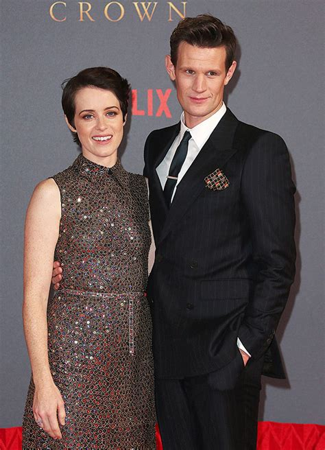 Claire Foy Reveals Why The Crown Will Deal With Philip's