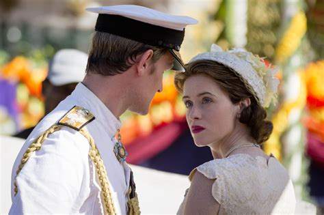 What Time Does 'The Crown' Season 2 Release On Netflix?