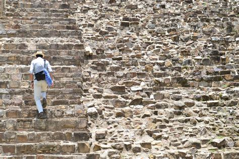 Monte Alban, Mexico – Beyond Brussels