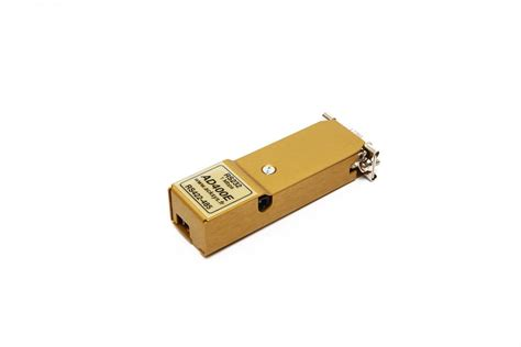 RS232 naar RS422/RS485 omvormer, AD400E | BESD