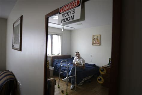 Mental facility's size costs taxpayers millions