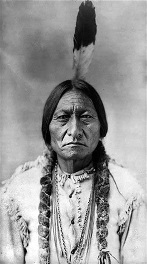 Native American Conflict with America (1830 - 1890