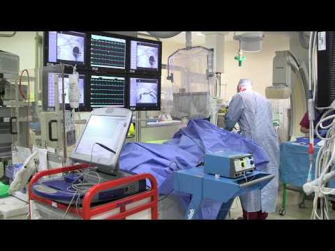 The Radiology Assistant : Cardiovascular devices