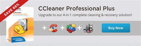 Download CCleaner, Recuva, Speccy & Defraggler - Try them