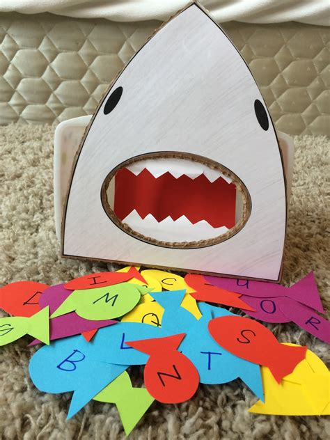 News with Naylors: Letter S: Feed the Shark, Songs