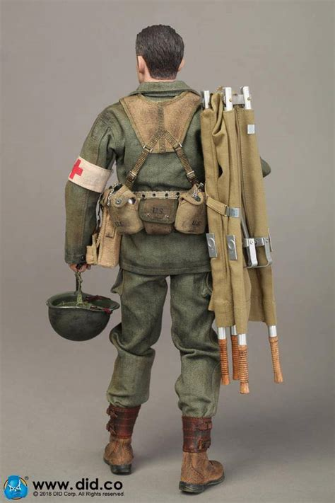 toyhaven: DID 1/6th scale WWII 77th Infantry Division