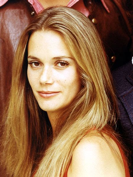 Peggy Lipton - Emmy Awards, Nominations and Wins