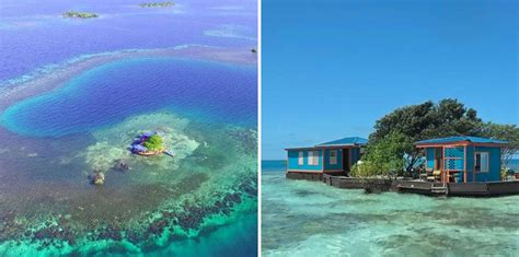 Book A Stay On Your Own Robinson Crusoe Island
