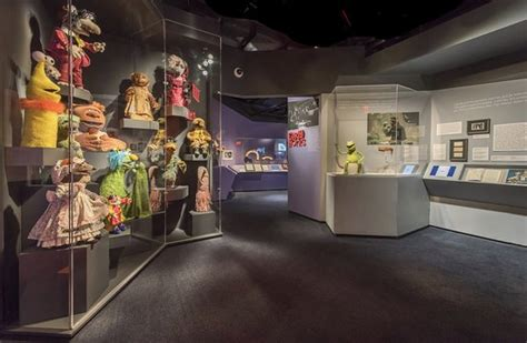 Museum of the Moving Image (Astoria) - All You Need to