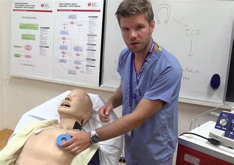 How to Use a Magnet for Pacemakers + ICDs – Core EM