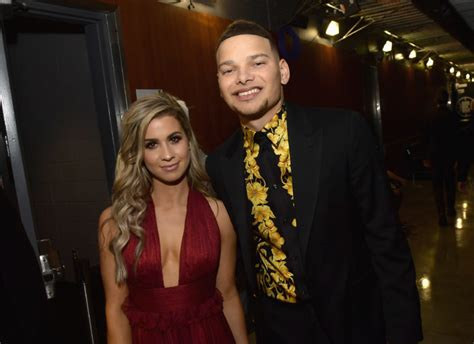 Kane Brown Is Going To Be A Dad | KBEAR 104