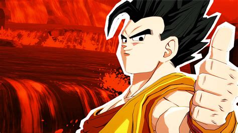 Dragon Ball FighterZ Is A Dream Come True For Anime And