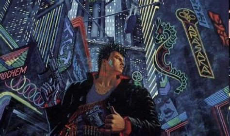 Scammers are selling Cyberpunk 2020 roleplaying books for