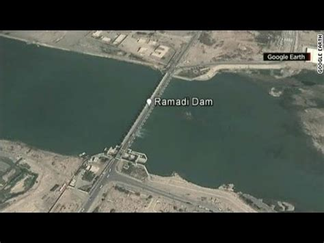 Armageddon : ISIS Militants drying up the Euphrates River