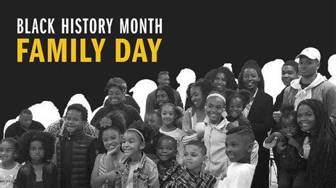Black History Month Family Day - San Diego History Center