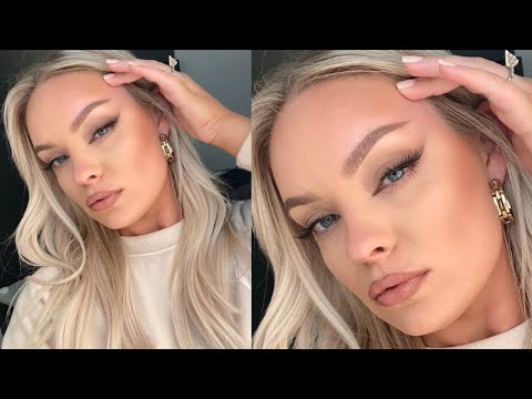 Step-By-Step Makeup Ideas For Blue Eyes - fashionsy
