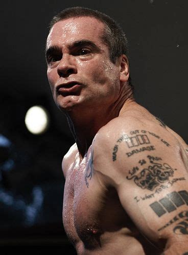Who is Henry Rollins dating? Henry Rollins girlfriend, wife