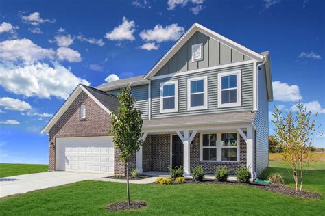 New Homes in Delaware, OH at Ravines of the Olentangy