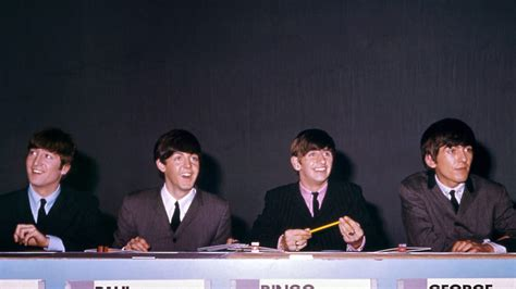 Exclusive: The First Color Beatles Footage Revealed