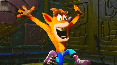 Crash Bandicoot 4: It's About Time Rated For PS4 In Taiwan
