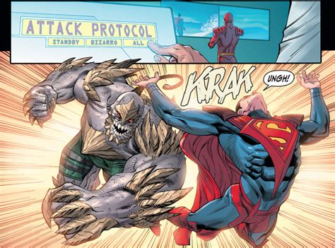 Who would win, Doomsday or Green Lantern? - Quora