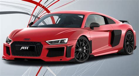 New Audi R8 and R8 e-tron to Debut at Geneva Motor Show