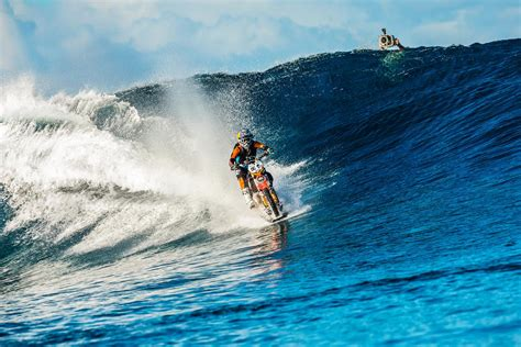 Gallery: Robbie Maddison's Pipe Dream - Racer X Online