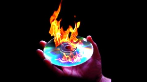 How to Burn ISO Files to CD or DVD in Windows 7 - YouTube