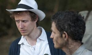 Son of Saul review – profoundly, soul-shakingly