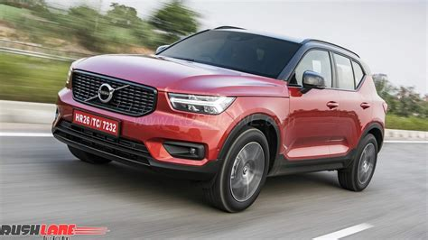2018 Volvo XC40 new variants launched - Huge demand for